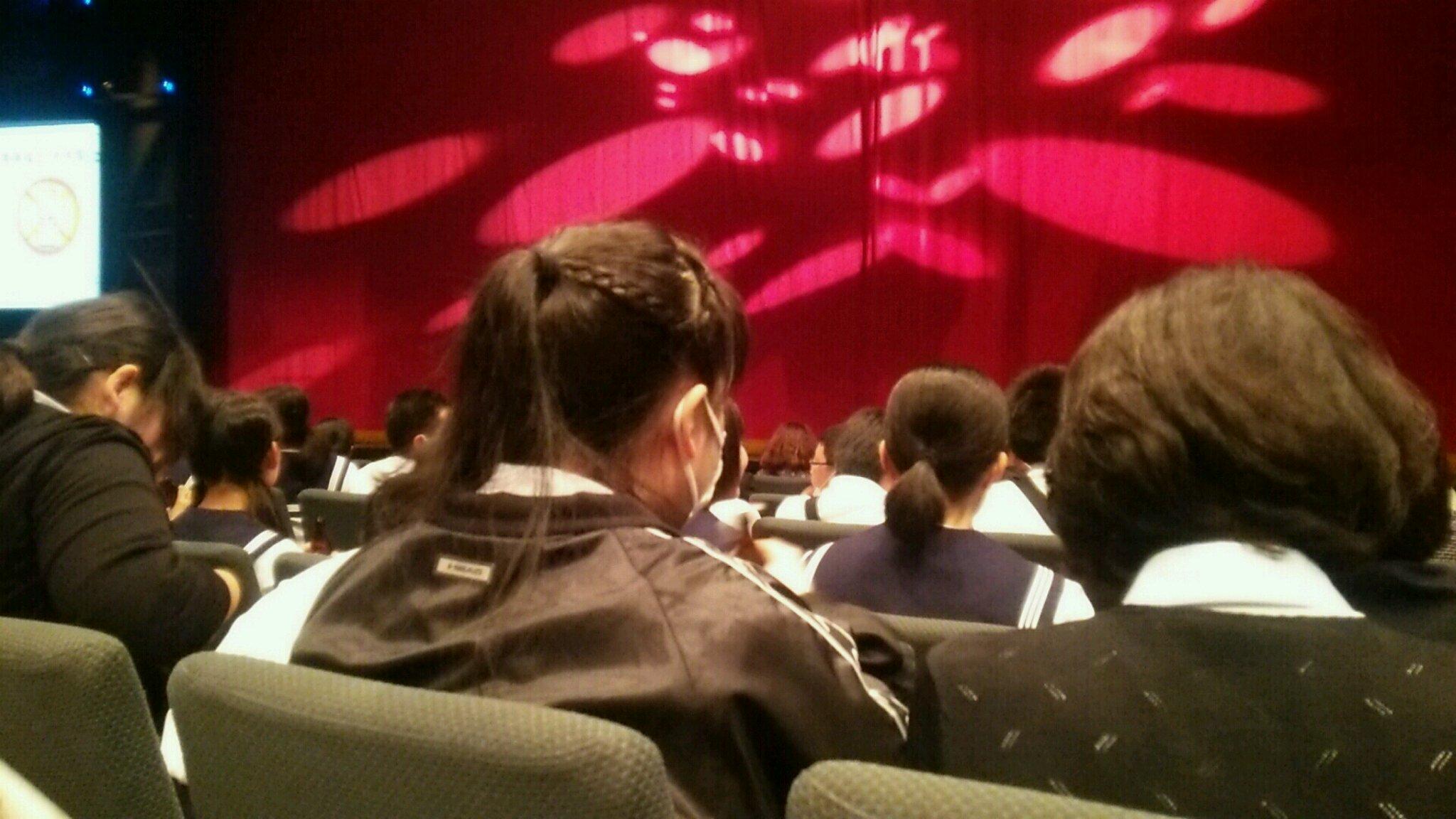 ルミネtheよしもと、劇場に入りました